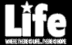 Life USA logo